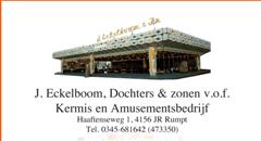 Eckelboom (WinCE)
