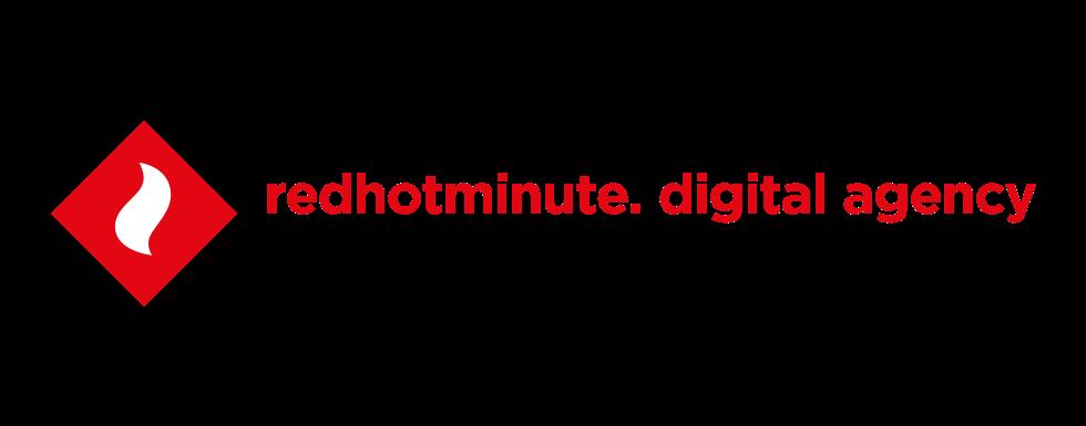 Logo Redhotminute