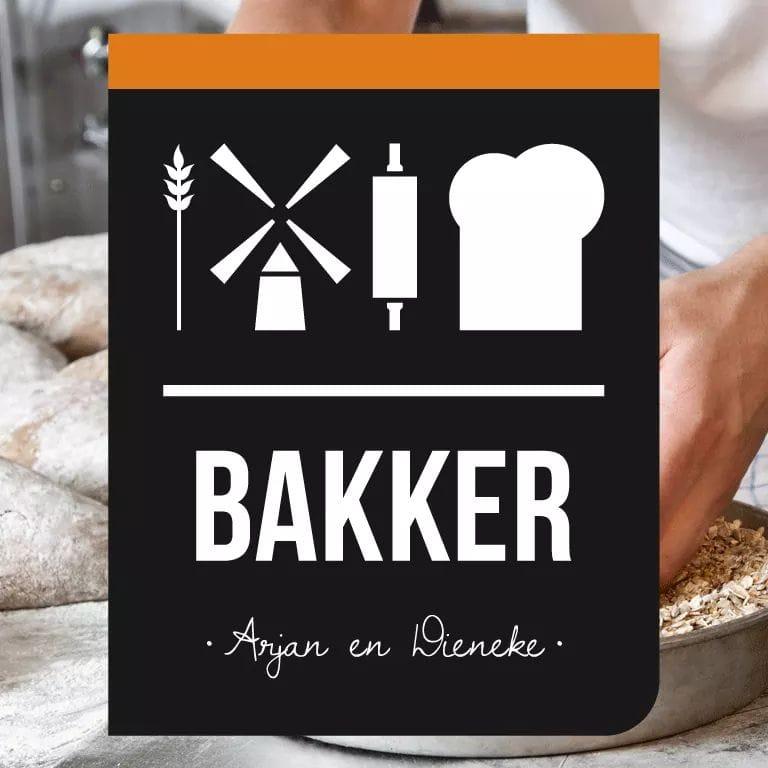 Bakkerbakker