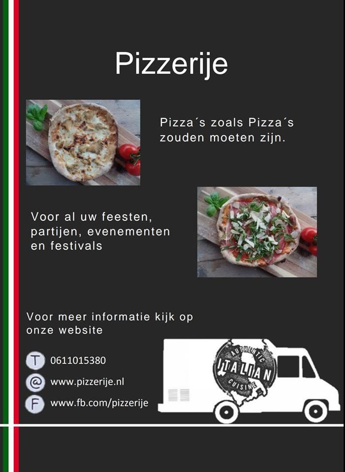 Pizzarije
