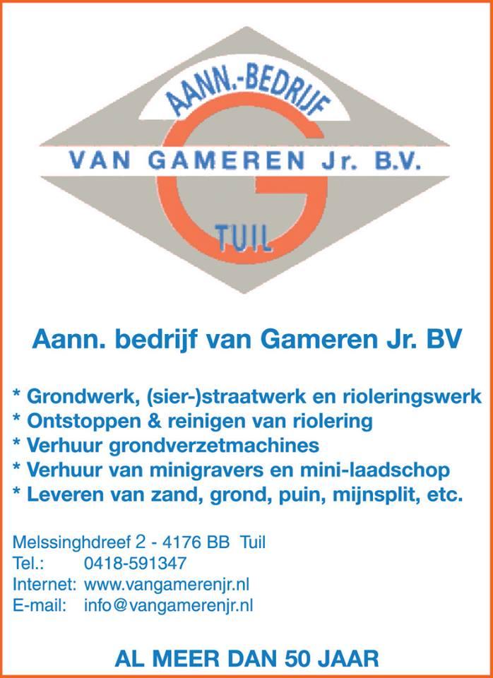 Van Gameren