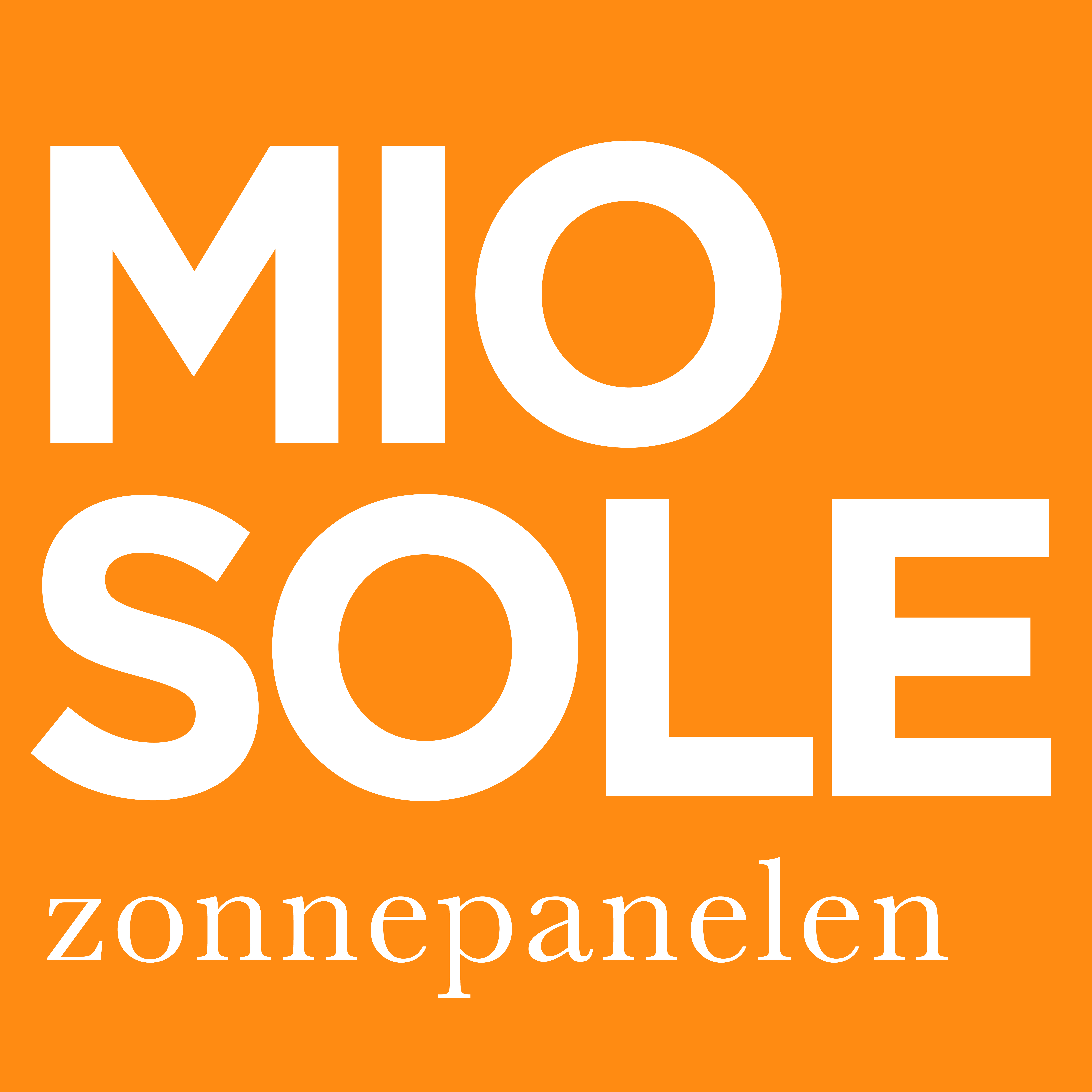 Miosol